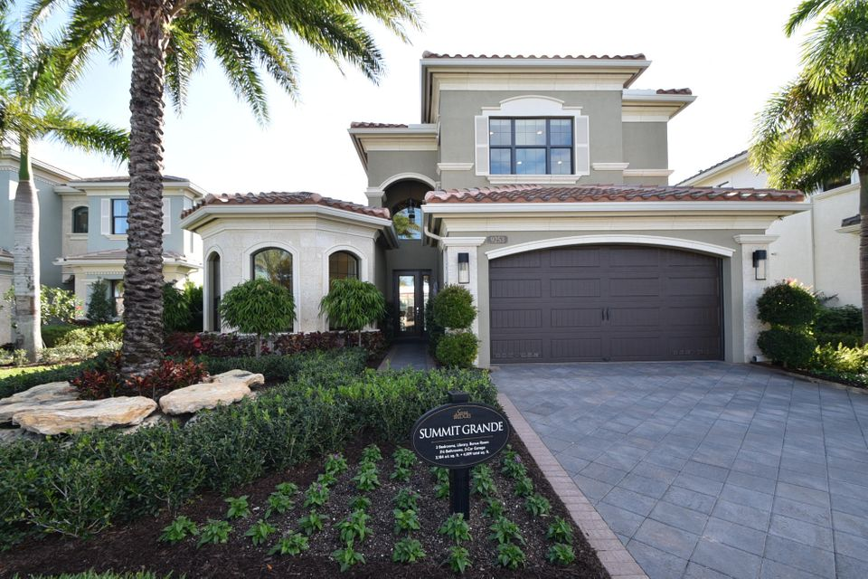 16359 Pantheon Pass  Delray Beach FL 33446
