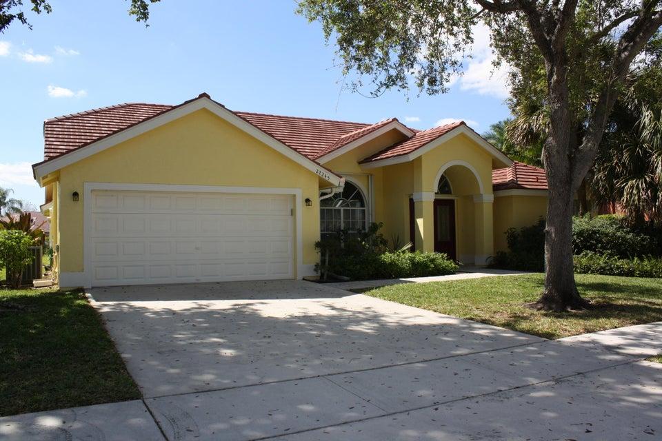 22245 Collington Drive, Boca Raton, FL 33428
