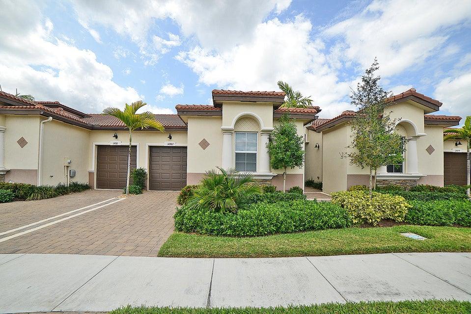 Villa für Verkauf beim 14907 Barletta Way 14907 Barletta Way Delray Beach, Florida 33446 Vereinigte Staaten