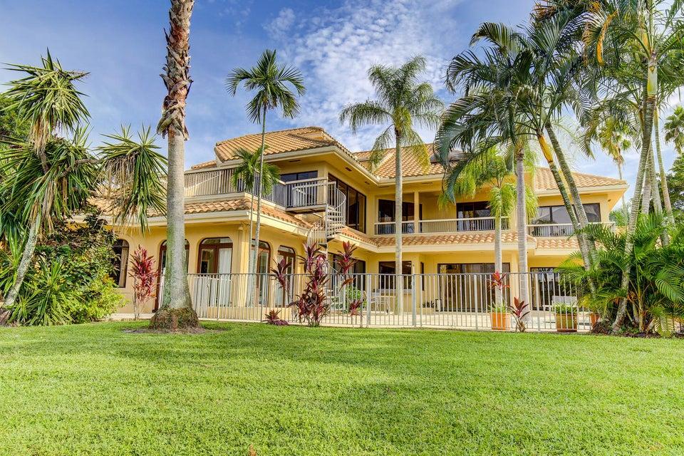21125 Hamlin Drive, Boca Raton, FL 33433