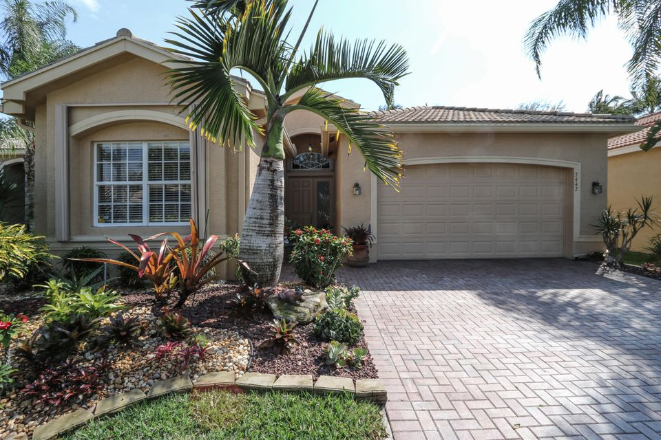 7442 Ringwood Terrace, Boynton Beach, FL 33437