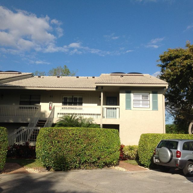 61 Eastgate Drive H, Boynton Beach, FL 33436