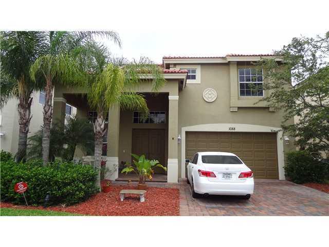 1088 Southeast Fleming Way, Stuart, FL 34996