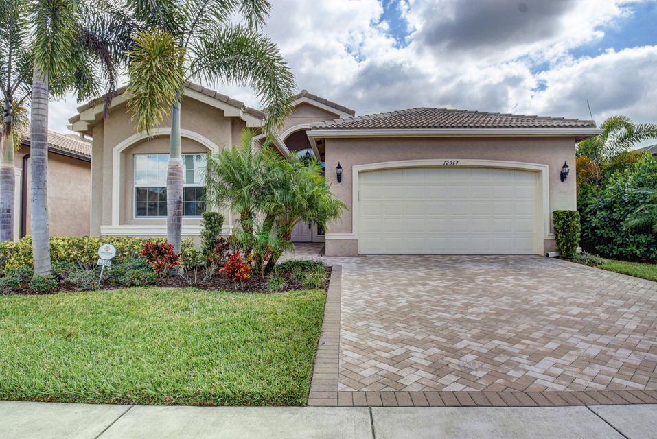 12344 Mount Bora Drive Boynton Beach FL 33473 - photo