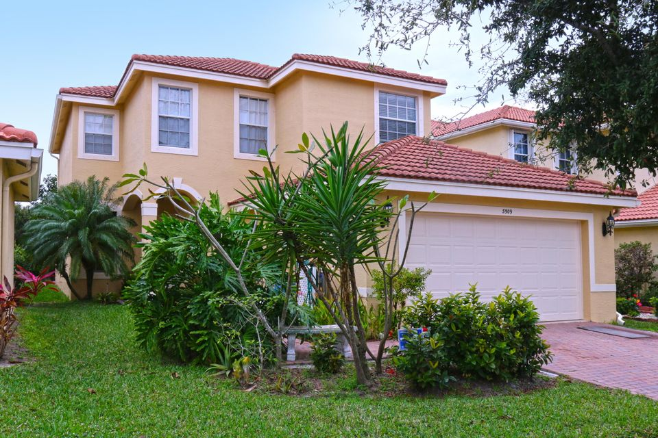 5509 Wishing Star Lane, Greenacres, FL 33463