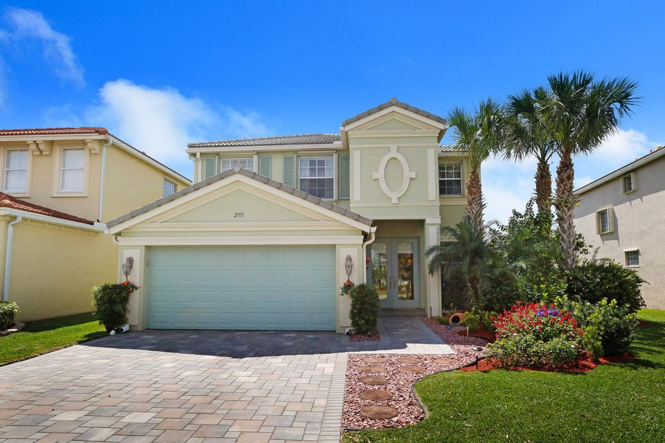2703 Pienza Circle, Royal Palm Beach, FL 33411