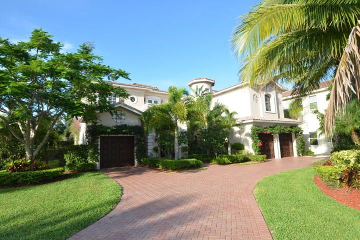17637 Circle Pond Court, Boca Raton, FL 33496