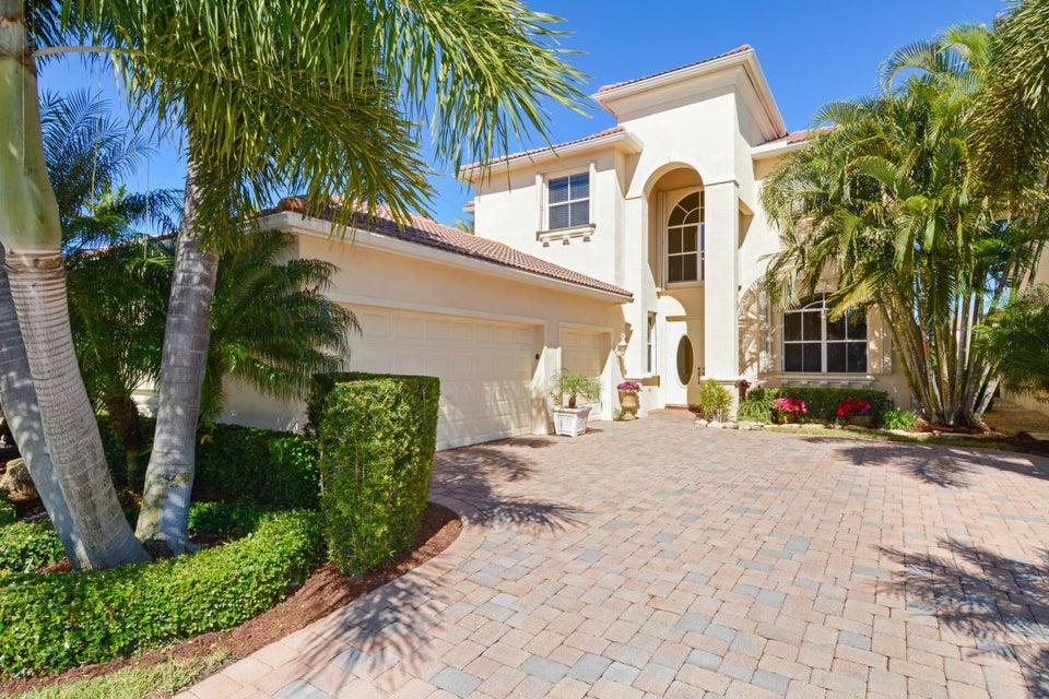 111 Via Condado Way Palm Beach Gardens,Florida 33418,4 Bedrooms Bedrooms,3 BathroomsBathrooms,F,Via Condado,RX-10318879