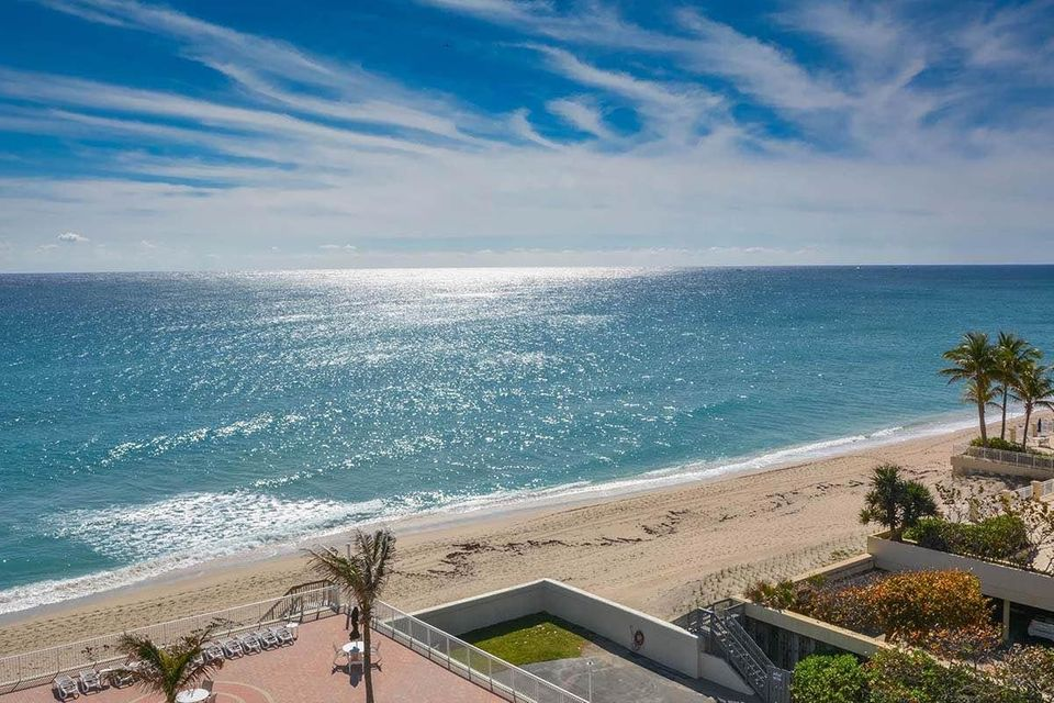 3456 S Ocean Boulevard is listed as MLS Listing RX-10318896 with 37 pictures