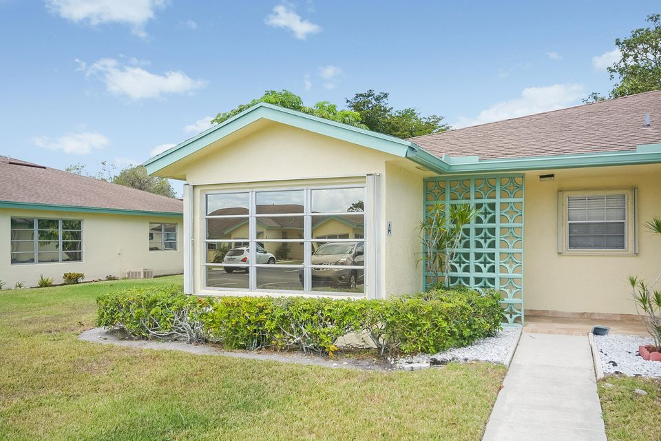 5337 Lakefront Boulevard A, Delray Beach, FL 33484