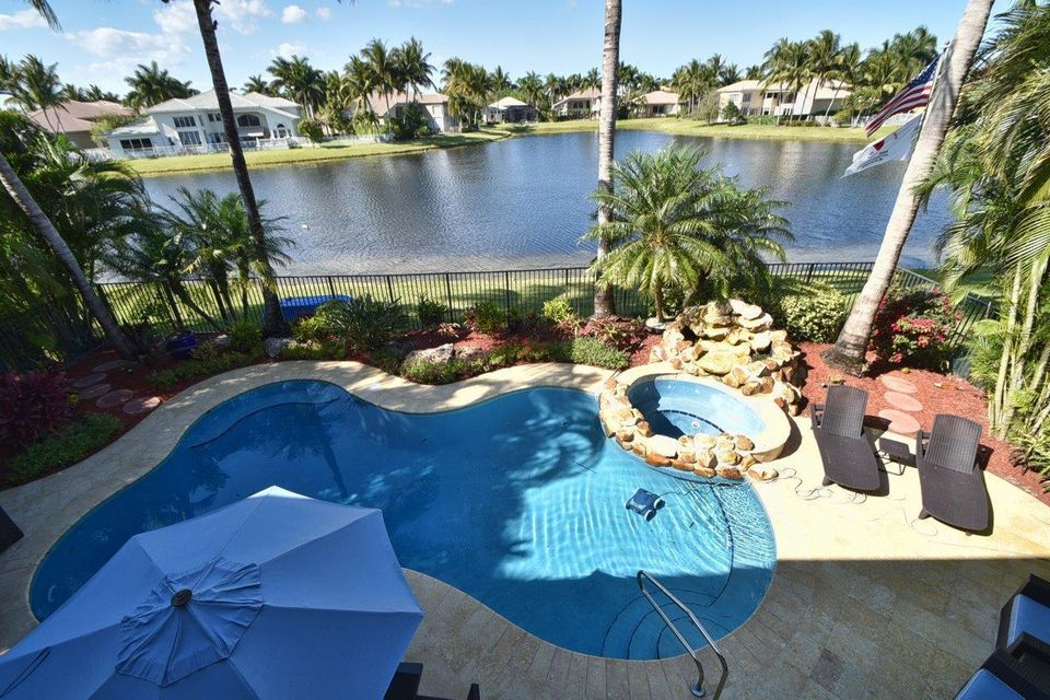9535  Barletta Winds Point is listed as MLS Listing RX-10318980 with 61 pictures