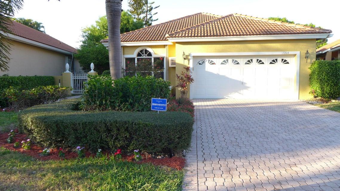17204 Hampton Boulevard, Boca Raton, FL 33496
