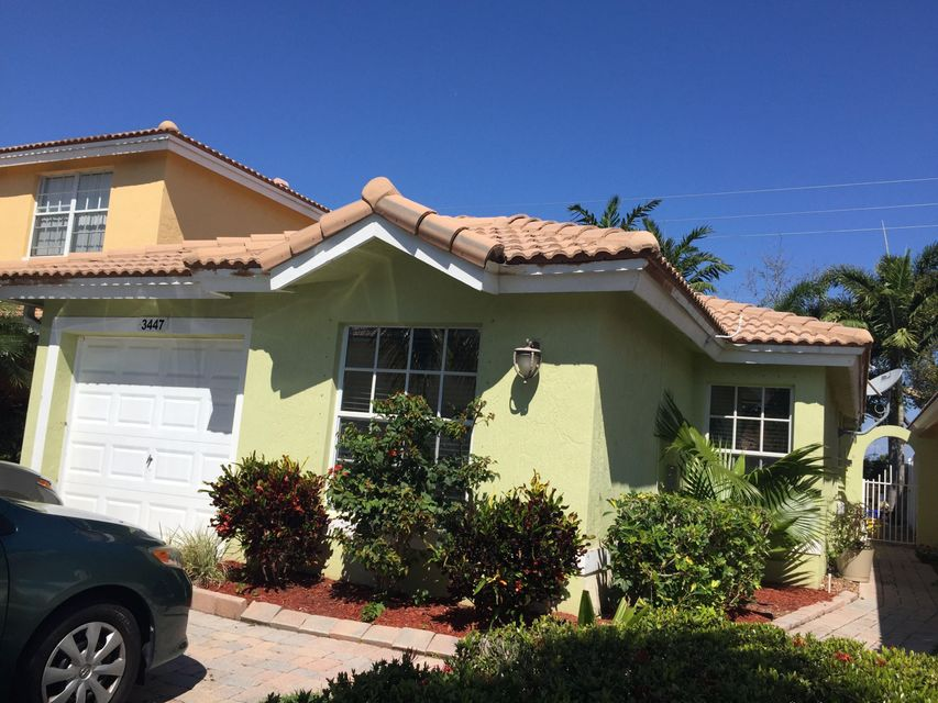 Home for sale in Briar Bay - Liberty Bay West Palm Beach Florida