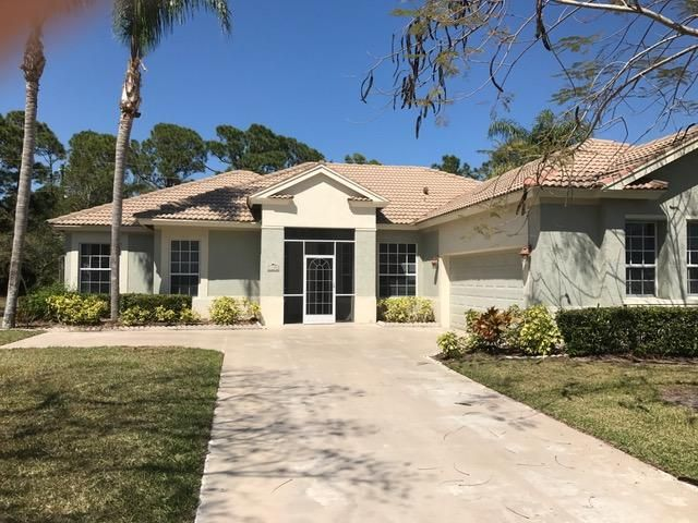3305  Bent Pine Drive is listed as MLS Listing RX-10319105 with 10 pictures