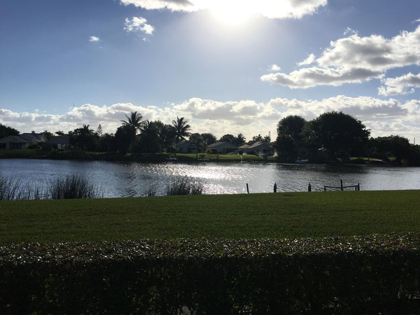 Shimmering Lake