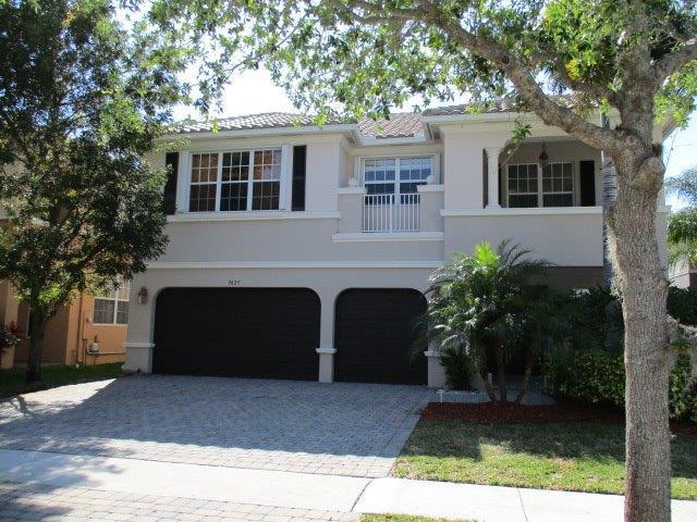 9825 Cobblestone Lakes Court, Boynton Beach, FL 33472