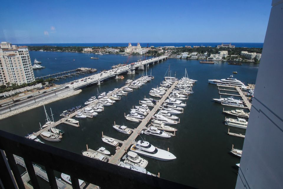 400 N Flagler Drive Ph B1, West Palm Beach, FL 33401