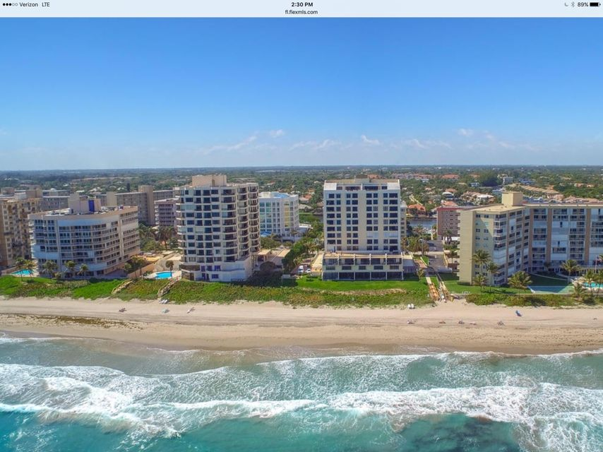 3115 S Ocean Boulevard is listed as MLS Listing RX-10319189 with 38 pictures