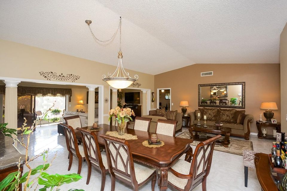 10300  Greentrail Drive is listed as MLS Listing RX-10319109 with 25 pictures