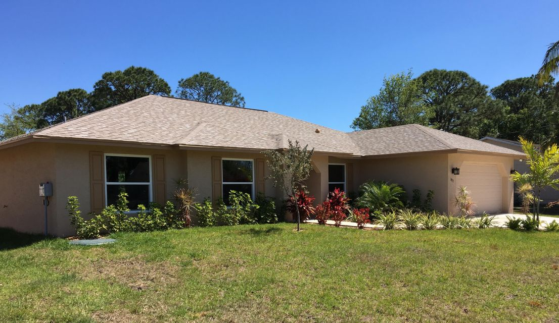 2071 SW Villanova Road is listed as MLS Listing RX-10319269 with 6 pictures