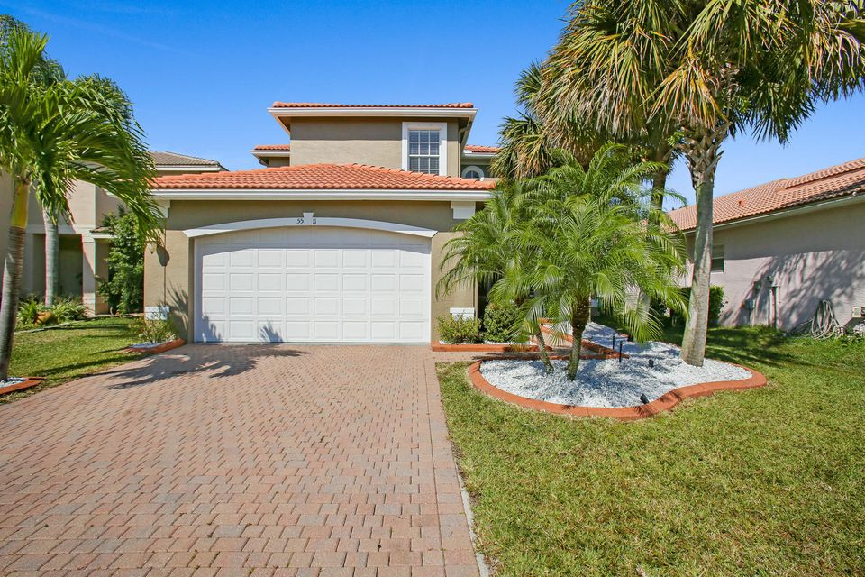 5511 Mainship Drive, Lake Worth, FL 33463