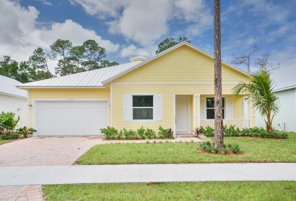 3096 SW Ellsworth Avenue, Palm City, FL 34990