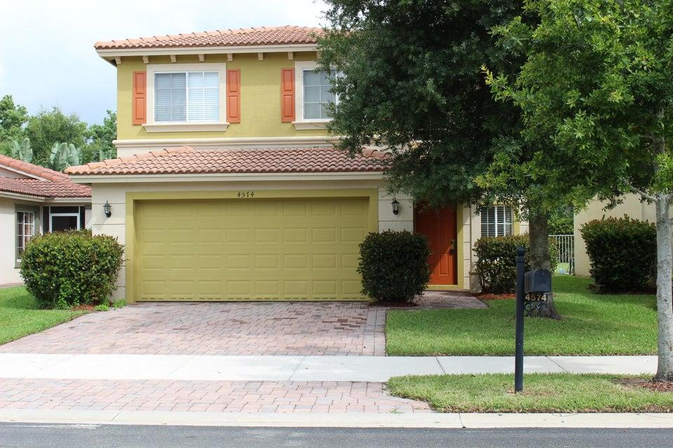 4574 SE Graham Drive, Stuart, FL 34997