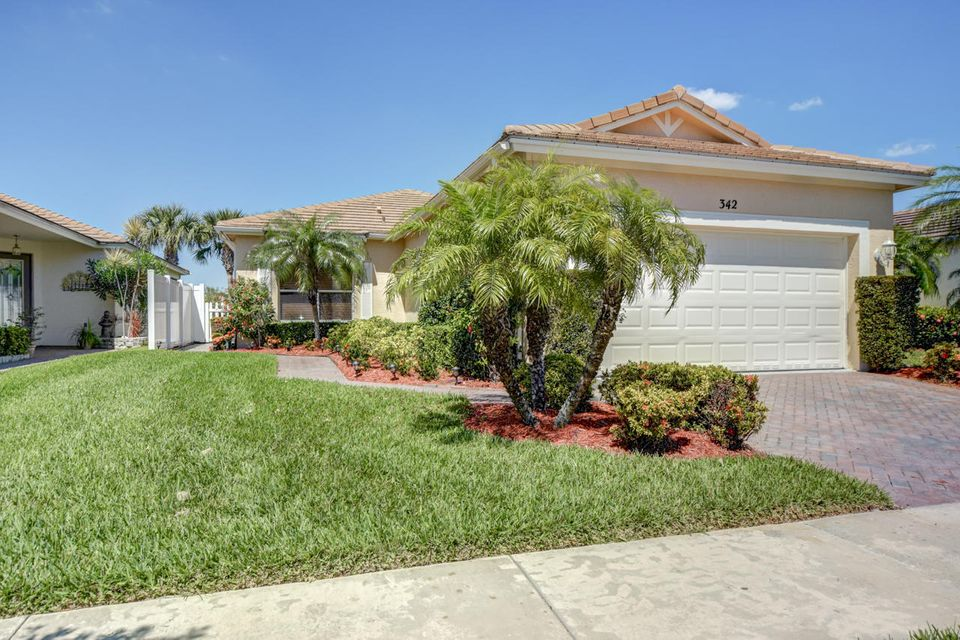 342 SW Coconut Key Way, Port Saint Lucie, FL 34986