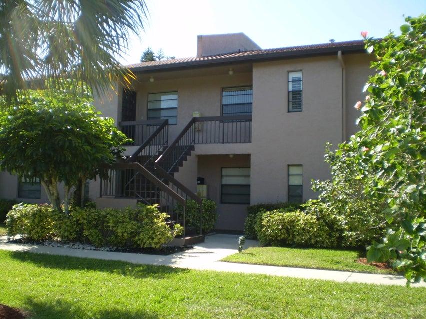 21556 Cypress Hammock Drive 41-H, Boca Raton, FL 33428