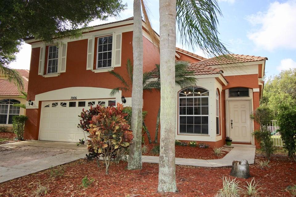 7006 Galleon Cove, Palm Beach Gardens, FL 33418
