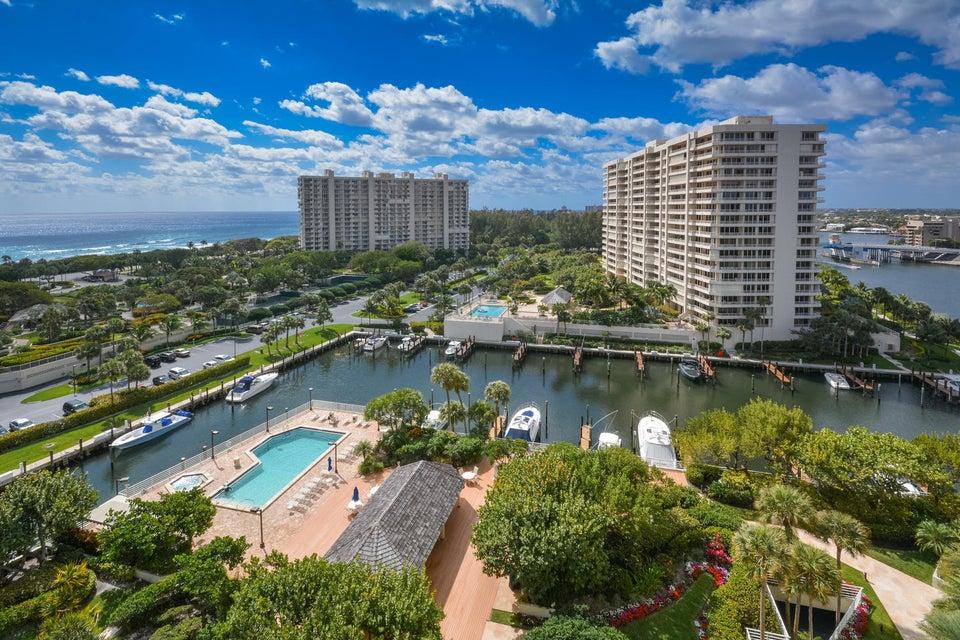 4201 N Ocean Boulevard C-1103  Boca Raton FL 33431