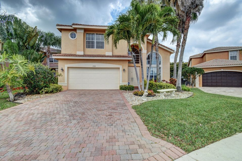 15763 Menton Bay Court, Delray Beach, FL 33446