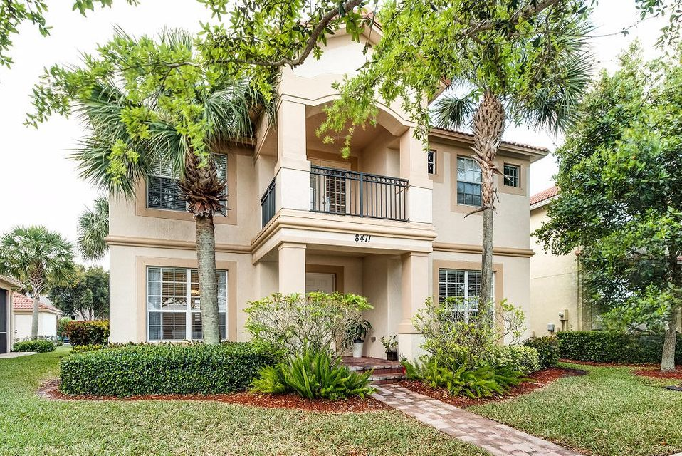8411 Alister Boulevard , Palm Beach Gardens FL 33418 is listed for sale as MLS Listing RX-10319576 33 photos