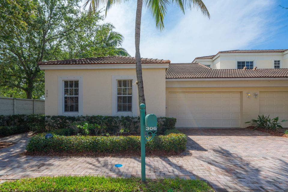 306 Commons Way, Palm Beach Gardens, FL 33418