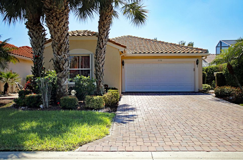 5158 Corbel Lake Way Boynton Beach FL 33437 - photo