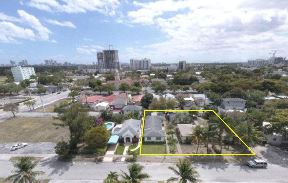 1830 1836 1838 Lincoln, Hollywood, FL 33020