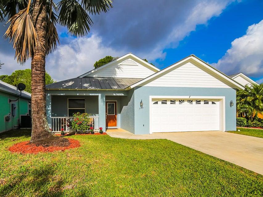 2346 SW Estella Terrace, Palm City, FL 34990
