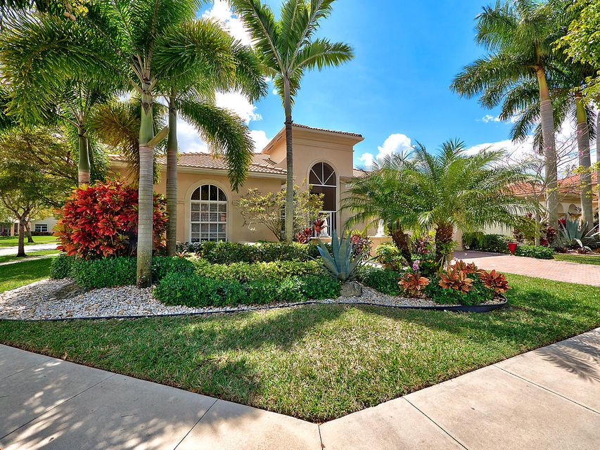 8808 Via Prestigio W, Wellington, FL 33411