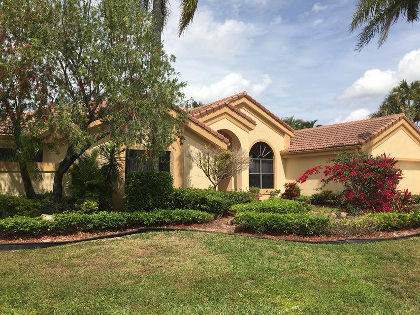 11116 Boca Woods Lane, Boca Raton, FL 33428