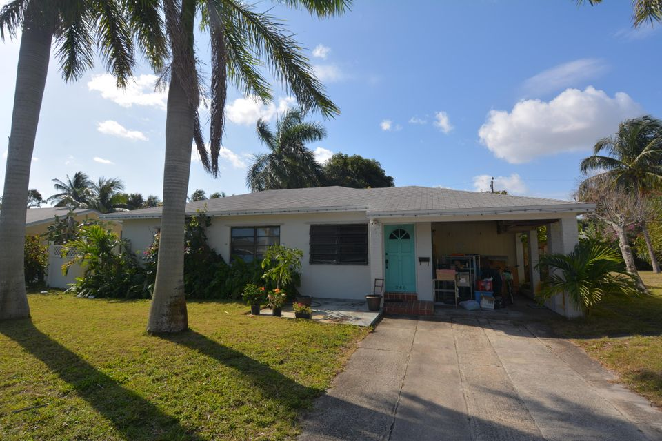 246 NE 22nd Street, Delray Beach, FL 33444