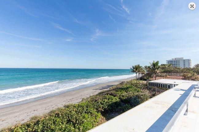 New Home for sale at 609 Beach Road in Jupiter