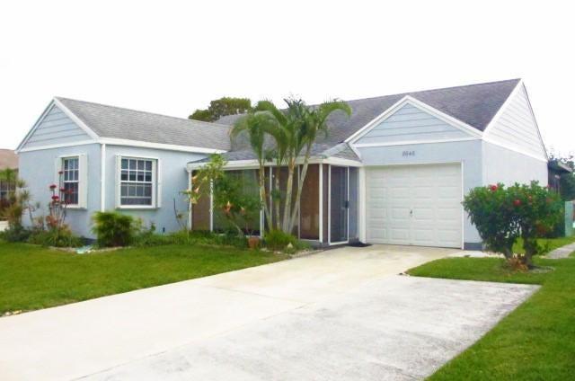 8646 Spring Valley Drive, Boynton Beach, FL 33472