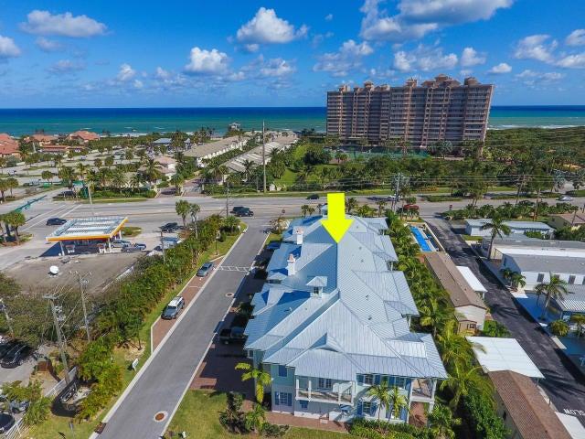 106 Ocean Breeze Drive, Juno Beach, FL 33408
