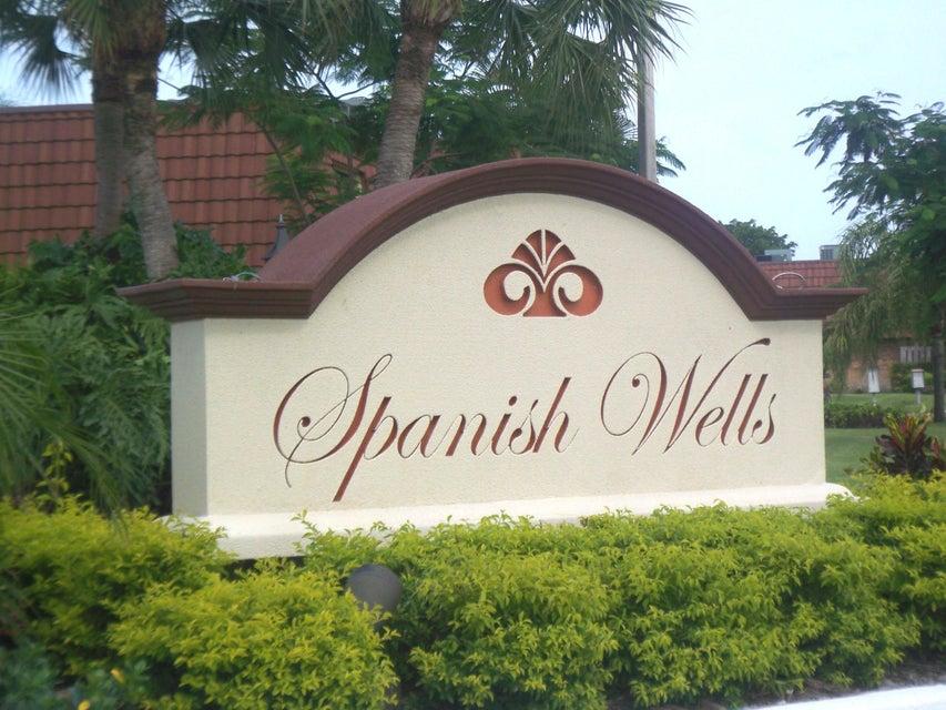 3207 Spanish Wells Drive 36-D, Delray Beach, FL 33445