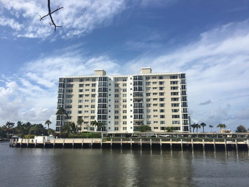 400 Seasage Drive 806, Delray Beach, FL 33483