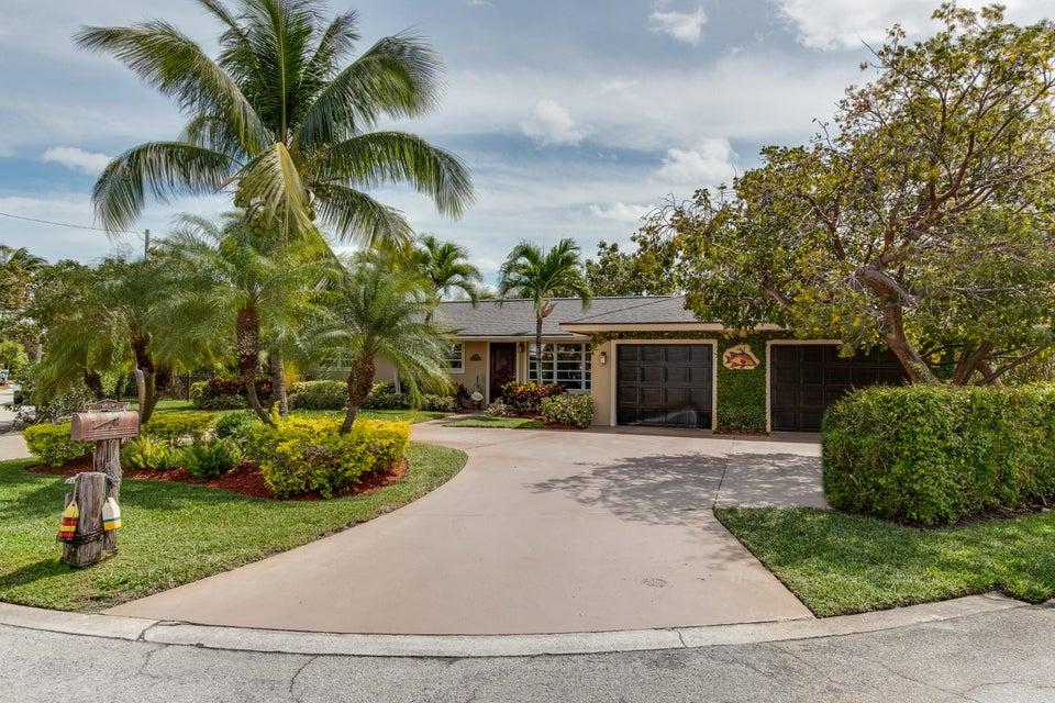 3650 Palm Drive, West Palm Beach, FL 33404