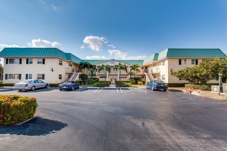 23 Colonial Club Drive 100, Boynton Beach, FL 33435
