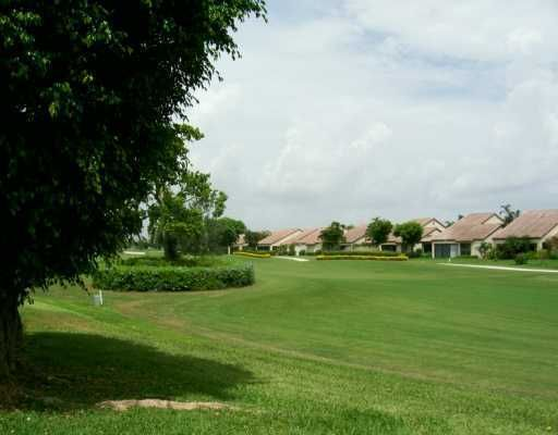 5876  Regal Glen Drive 108 is listed as MLS Listing RX-10346047