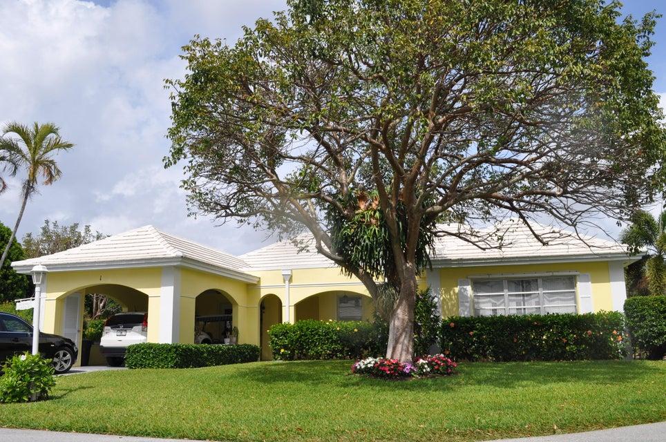 1 Acacia Drive, Boynton Beach, FL 33436