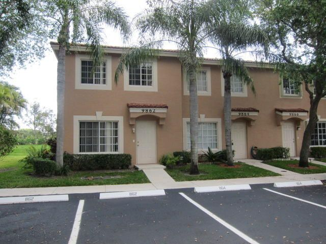 9864 Kamena Circle, Boynton Beach, FL 33436
